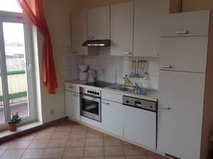 Appartements Küchenzeile